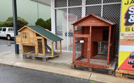 Perth Pet Housing and Cages