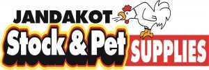 Jandakot Stock and Pet Supplies Logo