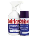 Cetrigen Wound Spray