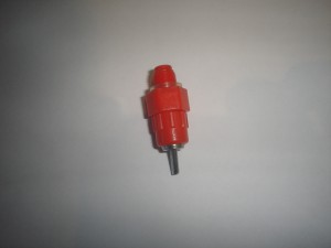 Poultry Water Nipple