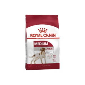 Royal Canin Medium Breed Dog Food